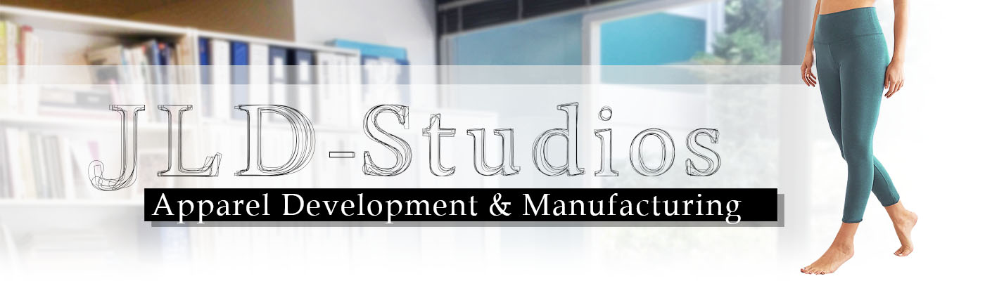 JLD-Studios Apparel Design & Manufacturing